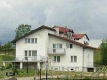 Dom Wczasowy Maradki