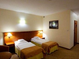 Hotel Masuria