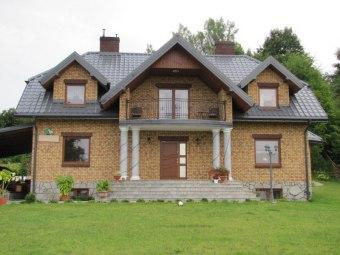 Dom Gościnny nad Biebrzą