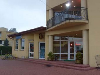 Hotel i Restauracja Krakus