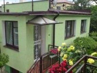 Mały Zielony Domek