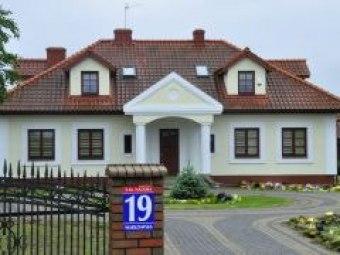 Pokoje Prywatne Władysław Natora
