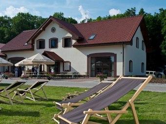 """Bagatelka"" Centrum Rekreacyjno-Hotelowe"
