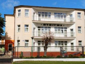 """Ośrodek Wczasowo-Kolonijny """"Rybitwa"""""""