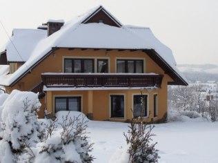 Skisaison - Pod Jednym Dachem-agroturystyka obok uzdrowiska