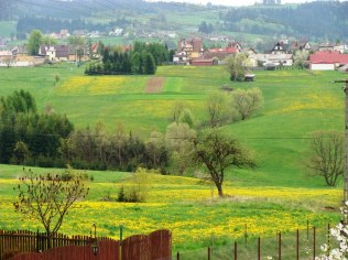 Farm Rabka - Pod Jednym Dachem-agroturystyka obok uzdrowiska