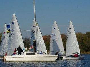 Aktivtourismus über Bagrami - finanziert zie - Ośrodek szkoleniowo-żeglarski Horn