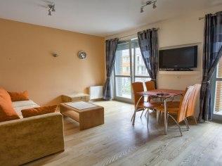 Am Wochenende .. - Apartament 2-pokojowy 'Słoneczny'