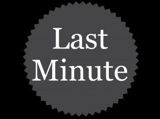 Last Minute Urlaub - 1-10 Lipca ceny last minute.
