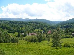 Urlaub 2019 - Dom nad Doliną