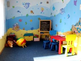 14 Tage - Paket für Familien mit Kindern! 8% Rabatt - Oaza Łeba