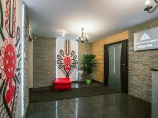 Langes Juni-Wochenende 2019 - Aparthotel Delta Białka