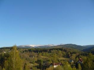 Ein langes Wochenende im Mai - Dom nad Doliną
