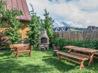 Langes Mai Wochenende 2019 - Aparthotel Delta Białka