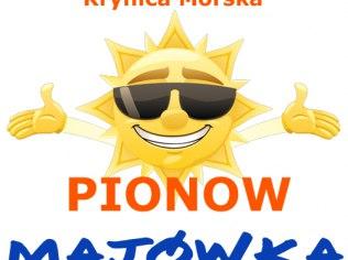 Mayowka mit Gril - Apartamenty Pokoje Pionow