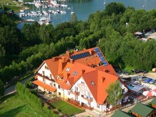 Paket Jesieny - Hotel ZEFIR***