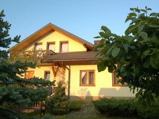Familie und intim - Apartamenty-Studio (pobyty rodzinne)