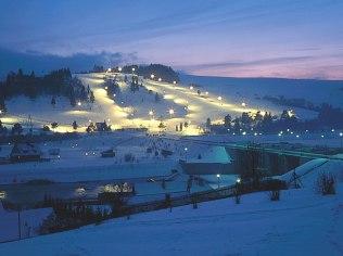 Skisaison - Ośrodek Wypoczynkowy Harnaś
