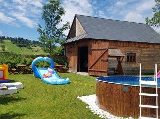 Urlaub mit Kleinkindern - Aparthotel Delta Białka