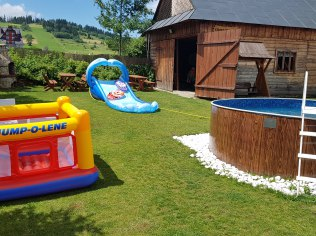 Urlaub 2019 - Aparthotel Delta Białka