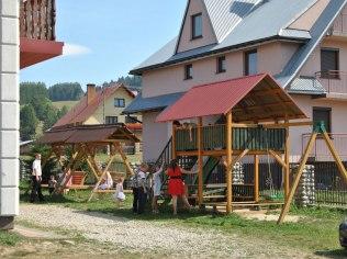 Urlaub 2019 - Ośrodek Wypoczynkowy Harnaś