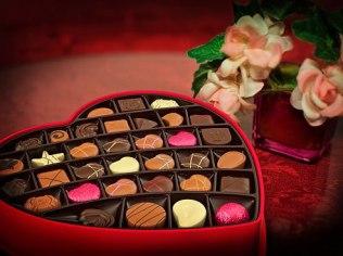 Valentinstag - Dom Tu i Teraz