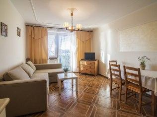 Urlaub für Familien in Appartements und Zimmern - Apartamenty Pokoje Pionow
