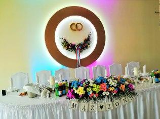 Hochzeiten, Kommunionen, Taufen - Hotel Tirest