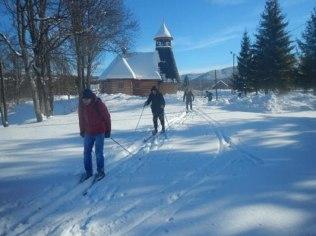 Für Skifahrer - Ośrodek Wypoczynkowy Latarnia Wagabundy