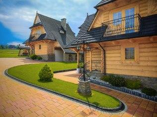 Ferien - Folk Resort Domki, Apartamenty, Ośrodek Zakopane