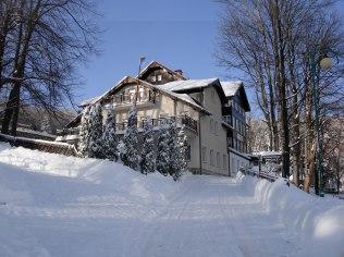 Winterferien - Pegaz