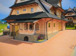 Geschehen - Folk Resort Domki, Apartamenty, Ośrodek Zakopane