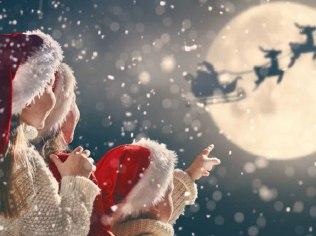 Magische Weihnachten - Gościniec Pod Skrzycznem