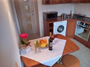 wöchentlicher Aufenthalt - Apartament Emilka