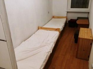 Zimmer für Mitarbeiter - Pokoje dla pracowników Bydgoszcz