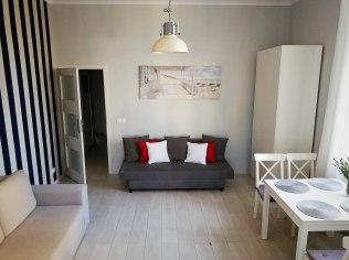 Silvester am Meer - Sopot Apartament Portofino