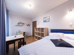 Urlaub in Wawa's Zimmern - Apartamenty Pokoje Pionow