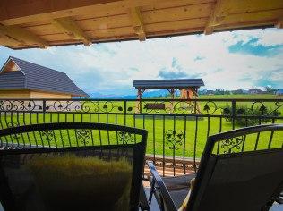 Urlaub mit Kindern - Folk Resort Domki, Apartamenty, Ośrodek Zakopane