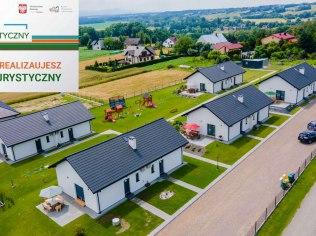 Urlaub 2021 - Domki Słoneczne Wzgórze Energylandia Zator