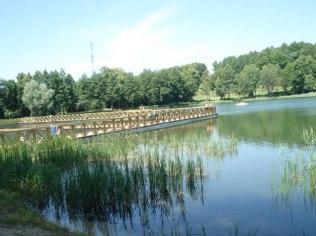 Urlaub - Domek letniskowy nad jeziorem