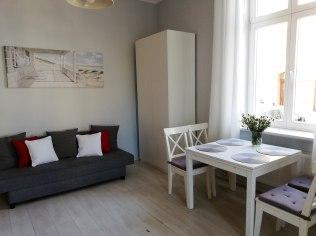 Urlaub am Meer - Sopot Apartament Portofino