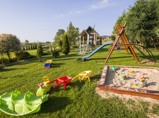 Ferien mit Kindern - Domki Szczyrk - samodzielne domki całoroczne