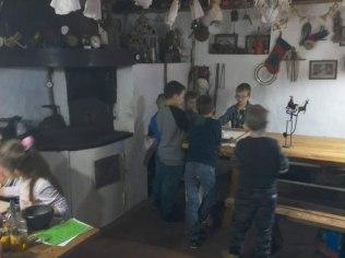 """Workshops für Kinder """"vom Getreide bis zum Brot"""" - Ekologiczne Gospodarstwo Rolne """"Kózka"""""""