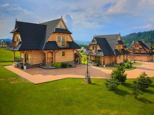 Gottes Körperwochenende - Folk Resort Domki, Apartamenty, Ośrodek Zakopane