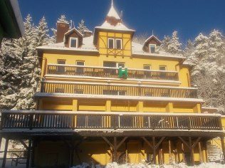 Winterpreis-Kongress - Ośrodek Konferencyjno Wypoczynkowy Horyzont