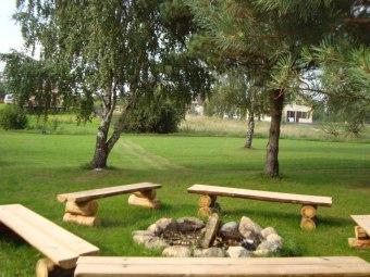 Domki-Victoria- Come and Relax - działka 8.000 m2