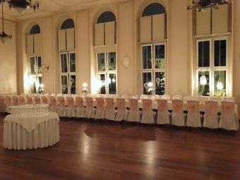 Sala weselna do 150 osób
