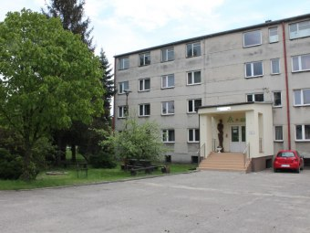 """Szkolne Schronisko Młodzieżowe """"Rakowisko"""""""