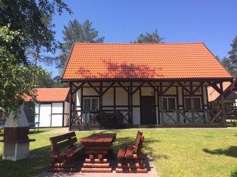 Tomaszówka-Domek na Kaszubach