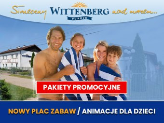 Pokoje Gościnne Wittenberg